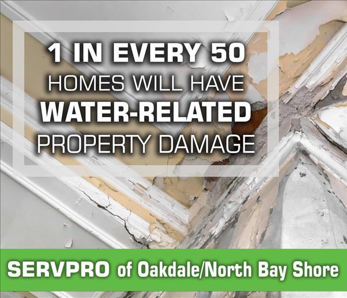 Water Damage Common Signs that Water Damage is Lurking in Your Home.