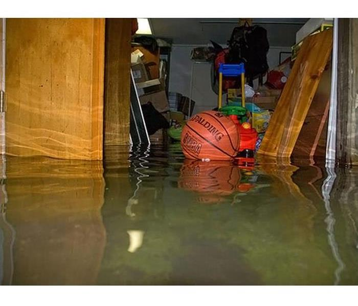 Water Damage What to do after a Flood