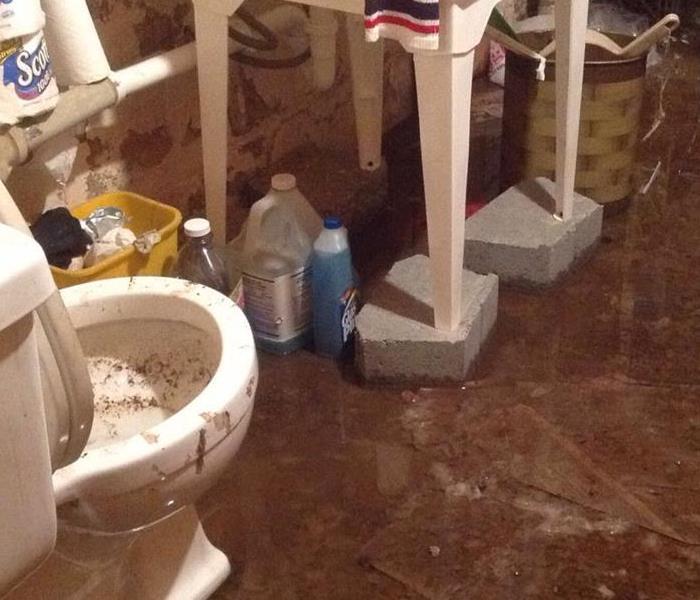 Oakdale, NY Biohazard and Hazmat Cleanup | SERVPRO of