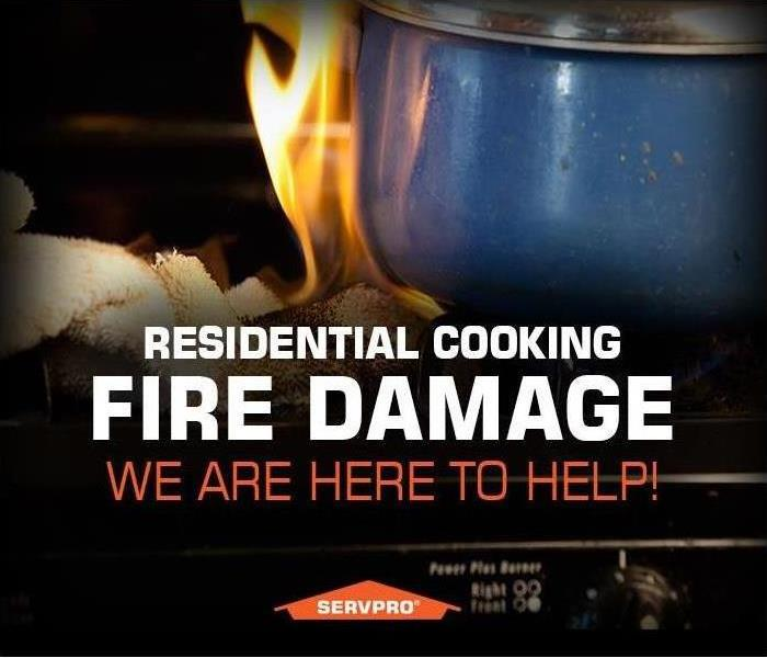 Fire Damage SERVPRO of Oakdale/North Bay Shore has some helpful tips to keep your Long Island kitchen safe from fire damage.