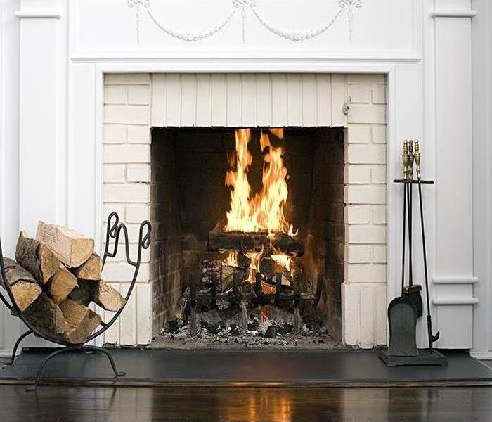 Fire Damage Preventing Smoke Damage From Your Fireplace